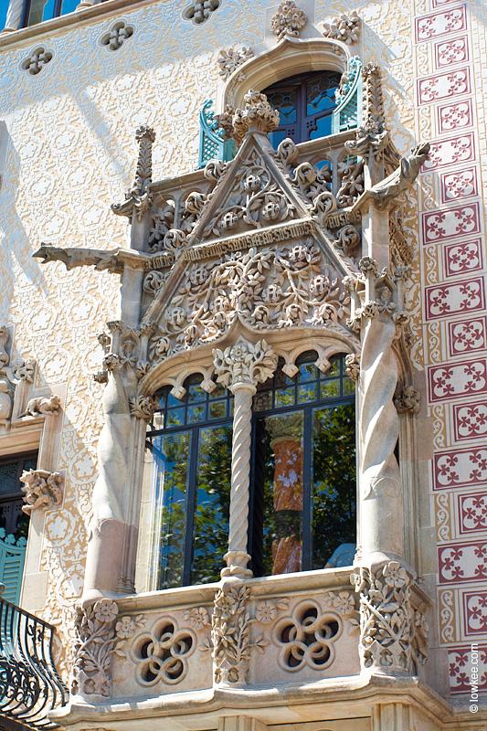 Что делать в Барселоне? (Часть 1