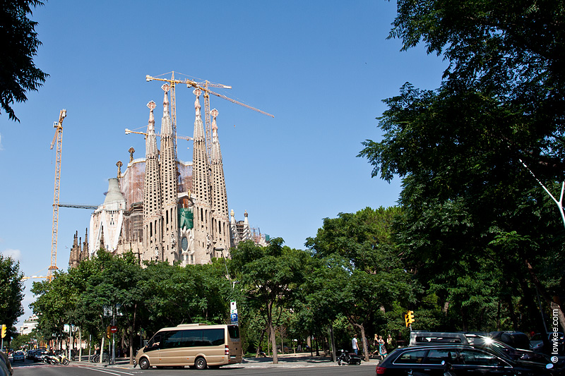 Что делать в Барселоне? (Часть 2