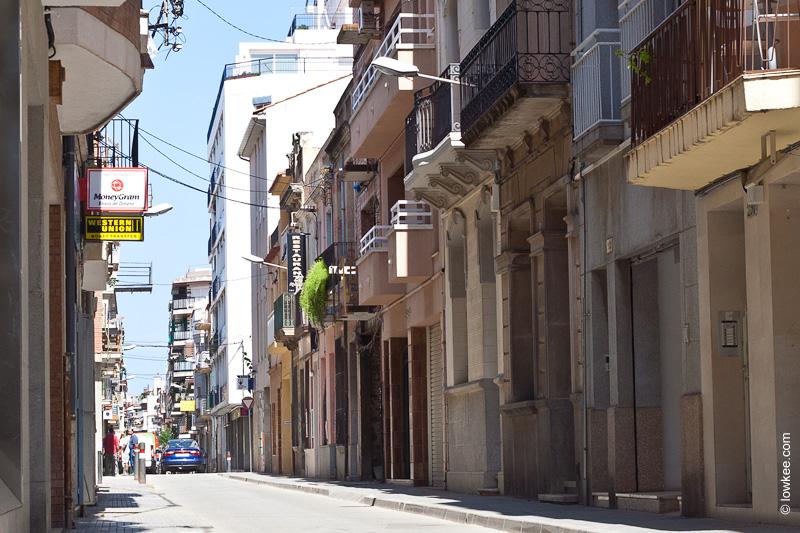 Что делать в Пинеда де Мар (Pineda De Mar)?